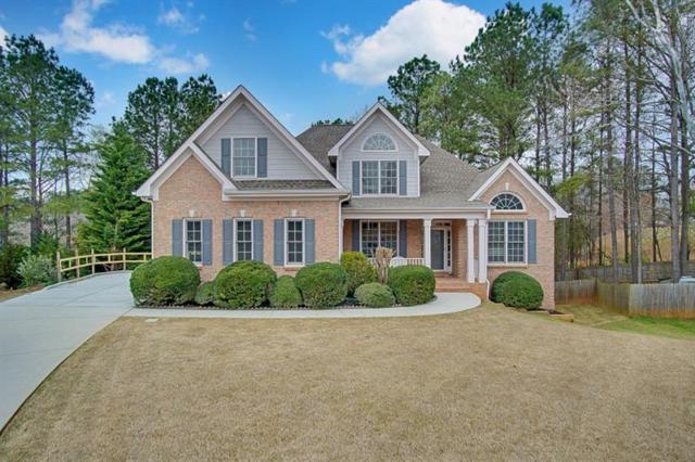 412 Golden Meadows Circle, Suwanee, GA 30024 (MLS #5983386) :: Carr Real Estate Experts