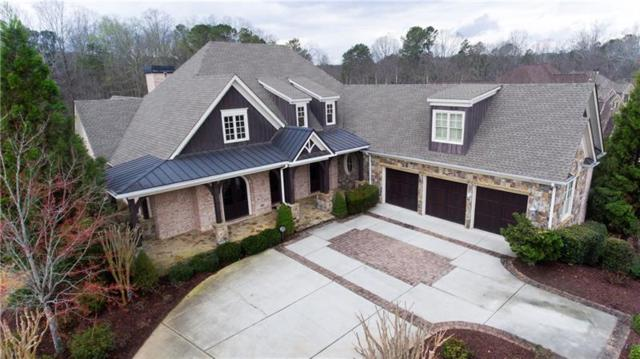 620 Stirling Glen Court, Milton, GA 30004 (MLS #5983427) :: North Atlanta Home Team