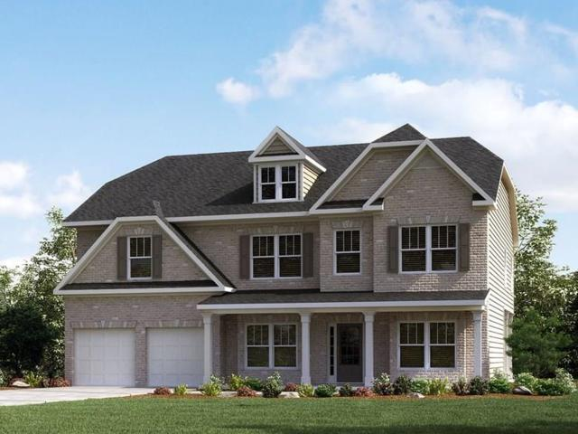 3 Flagstone Court, Cartersville, GA 30120 (MLS #5983464) :: RE/MAX Prestige