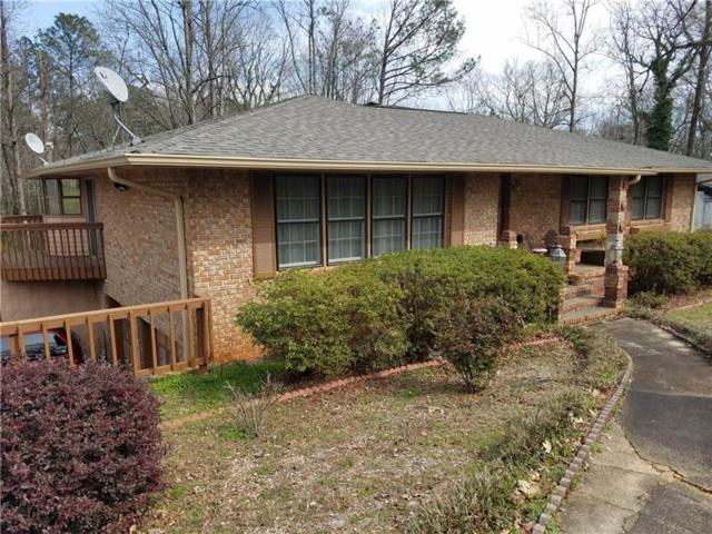 3752 Wake Forest Road, Decatur, GA 30034 (MLS #5983468) :: The Hinsons - Mike Hinson & Harriet Hinson
