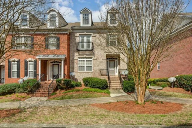 308 Holbrook Road #11, Smyrna, GA 30082 (MLS #5983480) :: North Atlanta Home Team