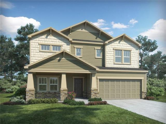12 Ridgemont Way, Cartersville, GA 30120 (MLS #5983483) :: RE/MAX Prestige