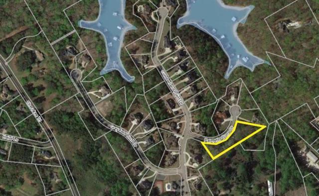 4140 Palmetto Dune Drive, Gainesville, GA 30504 (MLS #5983506) :: Hollingsworth & Company Real Estate