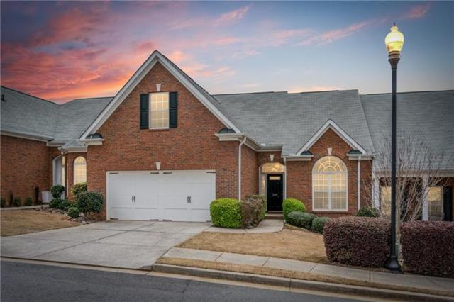 206 Claremore Drive, Woodstock, GA 30188 (MLS #5983515) :: The Bolt Group