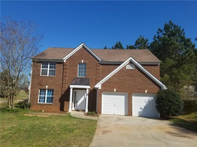 1482 Buckingham Court, Hampton, GA 30228 (MLS #5983533) :: The Bolt Group