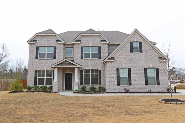 3122 Canyon Glen Way, Dacula, GA 30019 (MLS #5983547) :: Carr Real Estate Experts