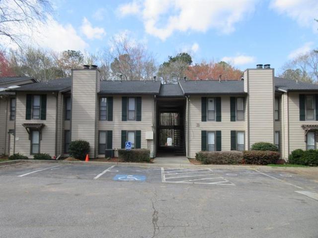 9400 Roberts Drive 7K, Sandy Springs, GA 30350 (MLS #5983549) :: Carr Real Estate Experts