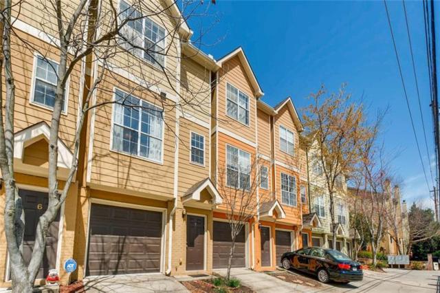 1124 Dekalb Avenue NE #7, Atlanta, GA 30307 (MLS #5983551) :: Buy Sell Live Atlanta