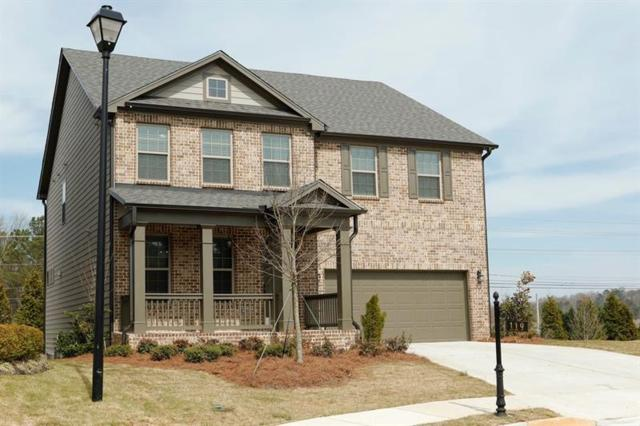 119 Marlow Drive, Woodstock, GA 30188 (MLS #5983570) :: Path & Post Real Estate