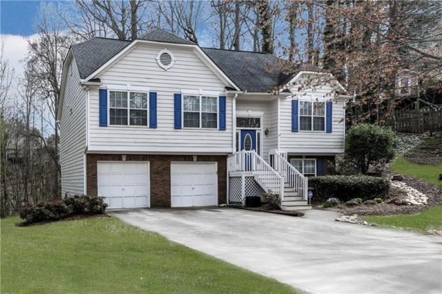 5038 Wesleyan Drive, Woodstock, GA 30189 (MLS #5983580) :: North Atlanta Home Team