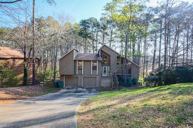 315 New Foal Lane, Kennesaw, GA 30144 (MLS #5983581) :: Carr Real Estate Experts