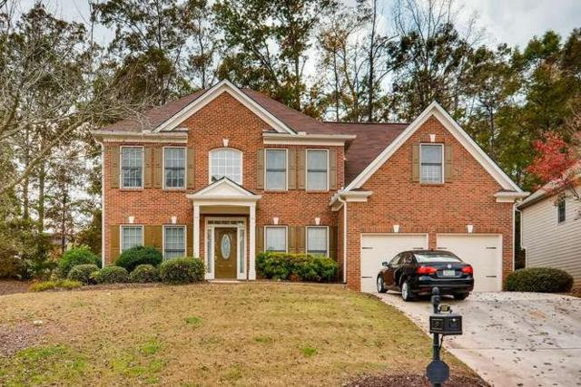 7219 Sweetwater Valley, Stone Mountain, GA 30087 (MLS #5983586) :: Carr Real Estate Experts