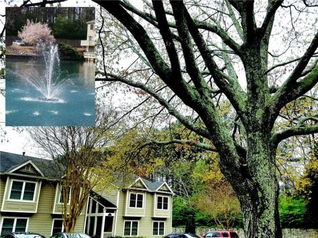 32 Muncy Court #32, Smyrna, GA 30080 (MLS #5983591) :: Rock River Realty