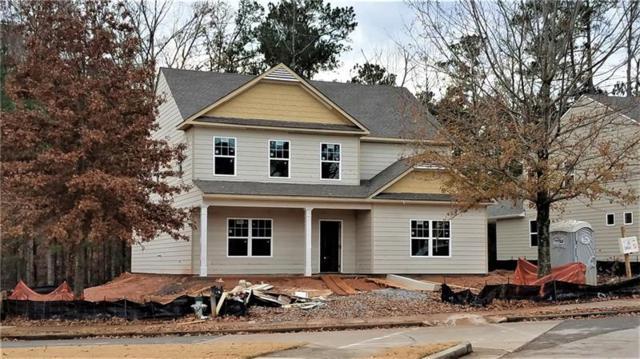 317 Stoney Hollow Road, Canton, GA 30114 (MLS #5983639) :: Path & Post Real Estate