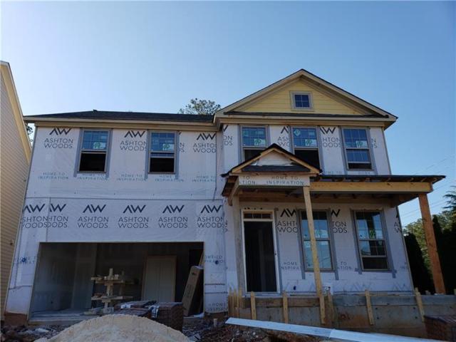 102 Marlow Drive, Woodstock, GA 30188 (MLS #5983653) :: Path & Post Real Estate