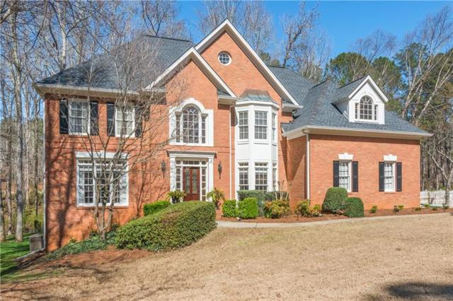 435 Champions View Drive, Milton, GA 30004 (MLS #5983665) :: RE/MAX Paramount Properties