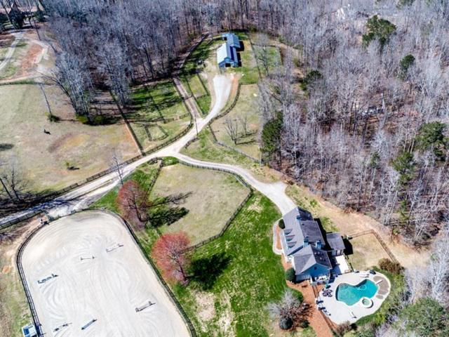 448 N Lake Drive, Canton, GA 30115 (MLS #5983683) :: RE/MAX Paramount Properties