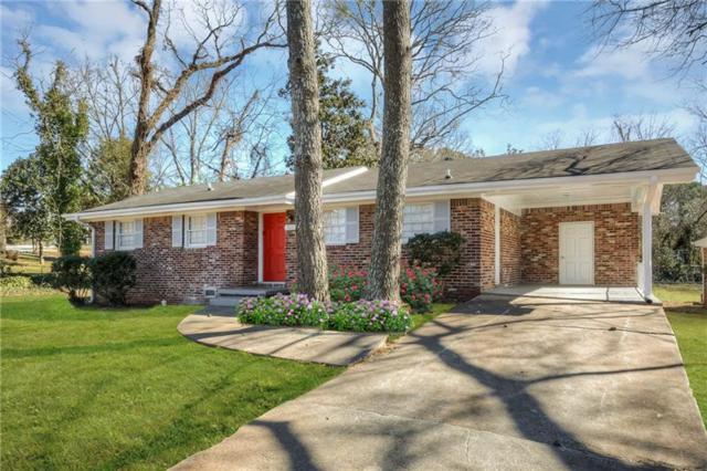 3932 SE Lindsey Drive SE, Decatur, GA 30035 (MLS #5983684) :: Carr Real Estate Experts