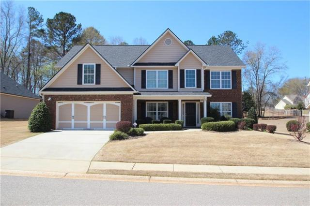 610 River Rock Circle, Jefferson, GA 30549 (MLS #5983691) :: The Holly Purcell Group