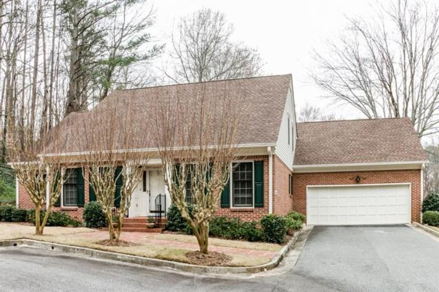 1873 Bedfordshire Court, Decatur, GA 30033 (MLS #5983704) :: The Hinsons - Mike Hinson & Harriet Hinson