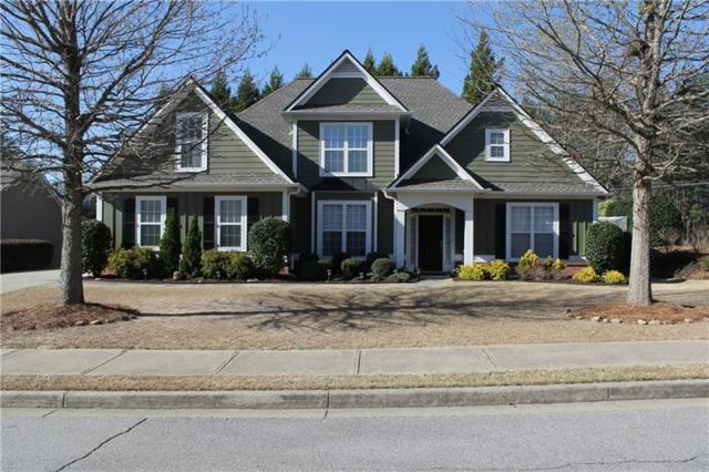 3368 Hinsdale Lane, Buford, GA 30519 (MLS #5983754) :: The Hinsons - Mike Hinson & Harriet Hinson
