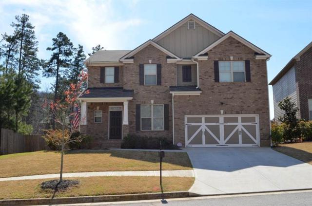 2844 Wardlaw Lane, Buford, GA 30519 (MLS #5983768) :: Carr Real Estate Experts