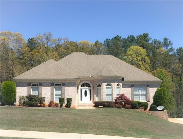 6470 Fortress Drive, Douglasville, GA 30135 (MLS #5983769) :: Iconic Living Real Estate Professionals