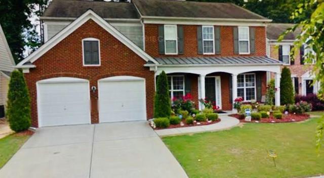 2107 Young America Drive, Lawrenceville, GA 30043 (MLS #5983771) :: RCM Brokers