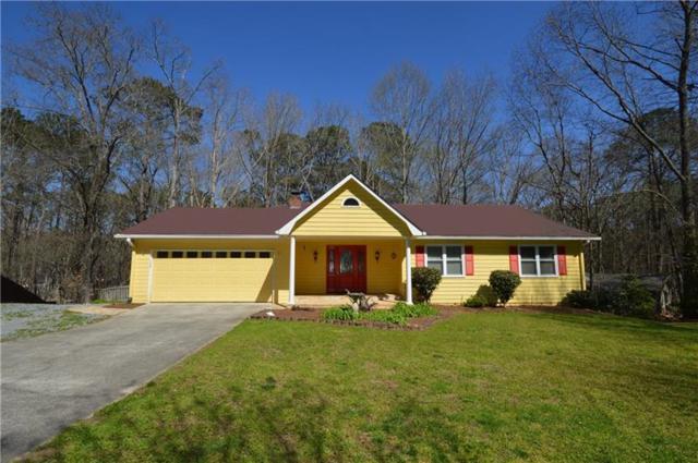 116 Myrtle Road, Woodstock, GA 30189 (MLS #5983776) :: Carr Real Estate Experts