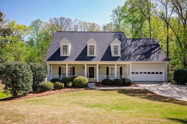 3672 Eleanors Trace, Gainesville, GA 30506 (MLS #5983781) :: The Bolt Group