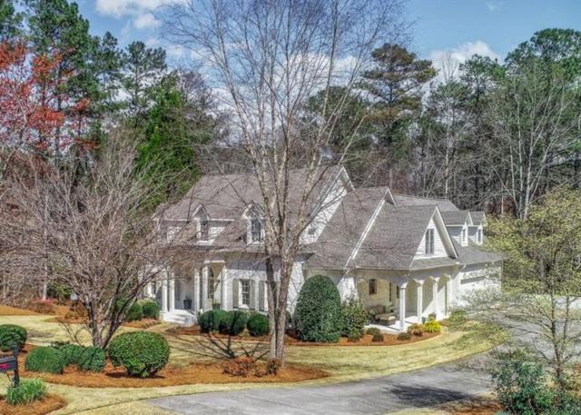 2625 Bethany Creek Court, Milton, GA 30004 (MLS #5983802) :: RE/MAX Paramount Properties