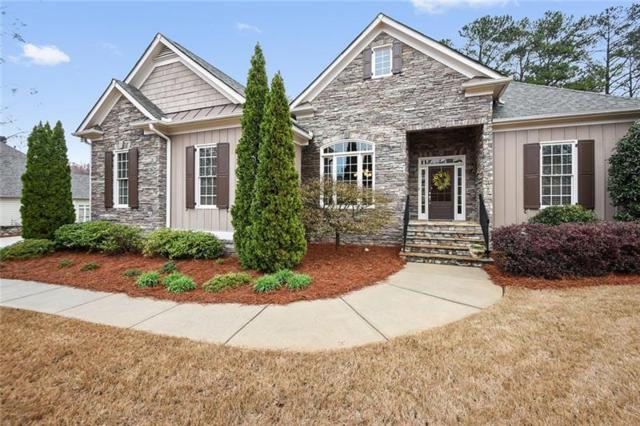 4649 Jefferson Ridge Way, Marietta, GA 30066 (MLS #5983805) :: RE/MAX Paramount Properties