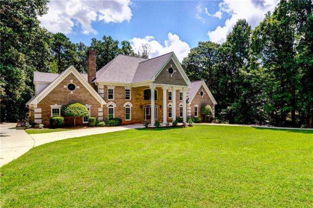 1839 Chedworth Lane, Stone Mountain, GA 30087 (MLS #5983832) :: The Bolt Group