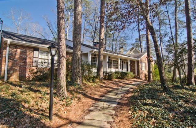 4615 Millbrook Drive NW, Atlanta, GA 30327 (MLS #5983847) :: Dillard and Company Realty Group