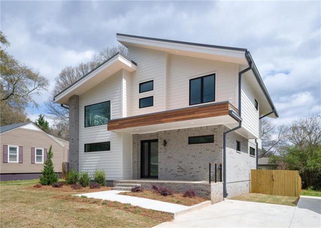 770 Livingstone Place, Decatur, GA 30030 (MLS #5983855) :: Carr Real Estate Experts