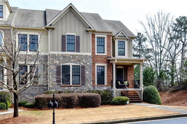 1285 Faircrest Crossing Drive, Alpharetta, GA 30004 (MLS #5983860) :: North Atlanta Home Team