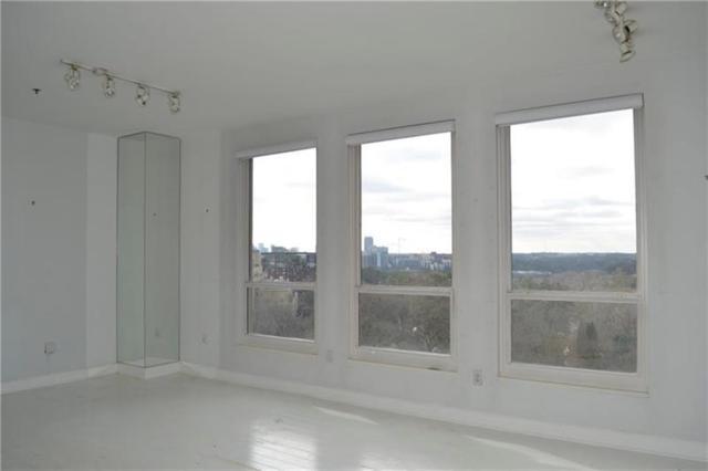2626 Peachtree Road NW #1203, Atlanta, GA 30305 (MLS #5983866) :: Kennesaw Life Real Estate