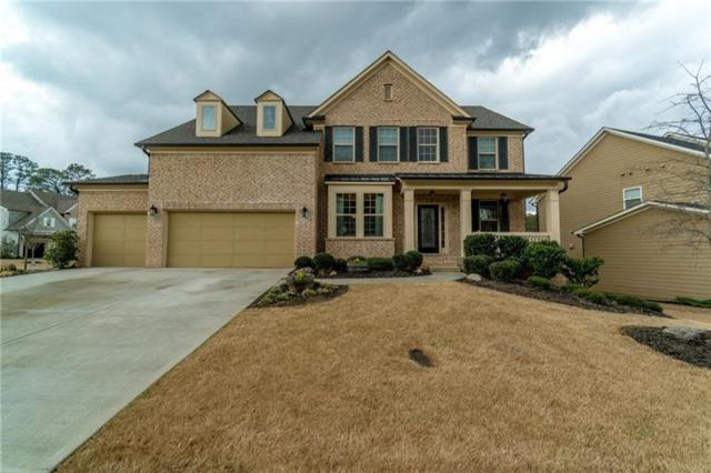 150 Johnston Farm Lane, Woodstock, GA 30188 (MLS #5983873) :: Path & Post Real Estate