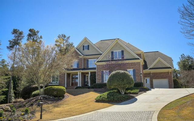 156 Eagles Ridge, Milton, GA 30004 (MLS #5983880) :: The Holly Purcell Group