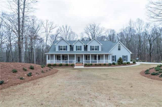 95 Stream Side Drive, Pendergrass, GA 30567 (MLS #5983894) :: The Russell Group