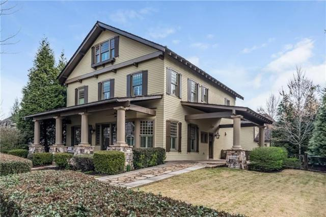 6820 Vickery Creek Road, Cumming, GA 30040 (MLS #5983900) :: Carr Real Estate Experts