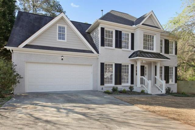 10425 Windsor Park Drive, Johns Creek, GA 30022 (MLS #5983905) :: Dillard and Company Realty Group