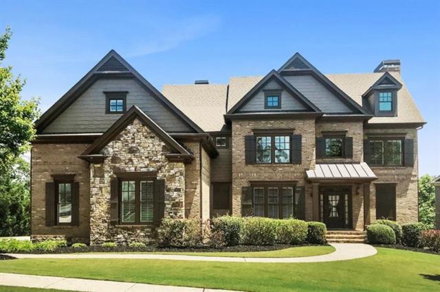3135 Seven Oaks Drive, Cumming, GA 30041 (MLS #5983908) :: North Atlanta Home Team