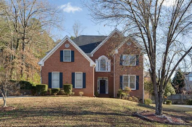 4122 Trotters Way Drive, Snellville, GA 30039 (MLS #5983910) :: Carr Real Estate Experts