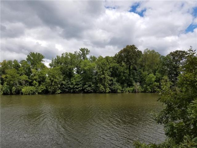 0 Blacks Bluff Road, Cave Spring, GA 30124 (MLS #5983926) :: Carr Real Estate Experts