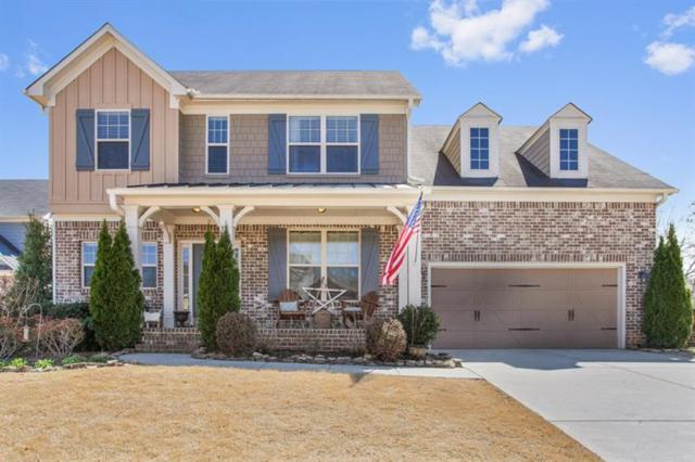 324 Spotted Ridge Circle, Woodstock, GA 30188 (MLS #5983934) :: RE/MAX Paramount Properties
