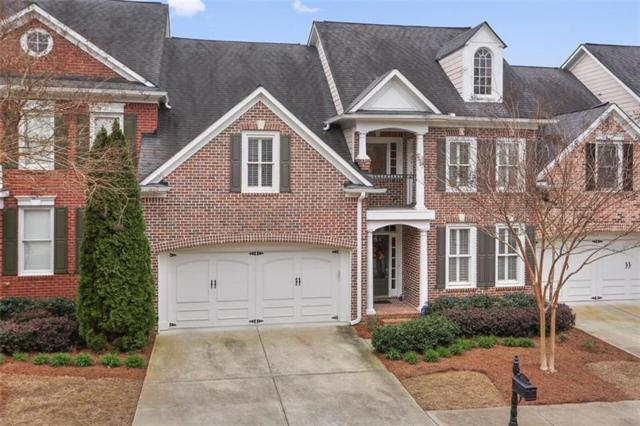 3506 Village Green Drive, Roswell, GA 30075 (MLS #5983950) :: Kennesaw Life Real Estate