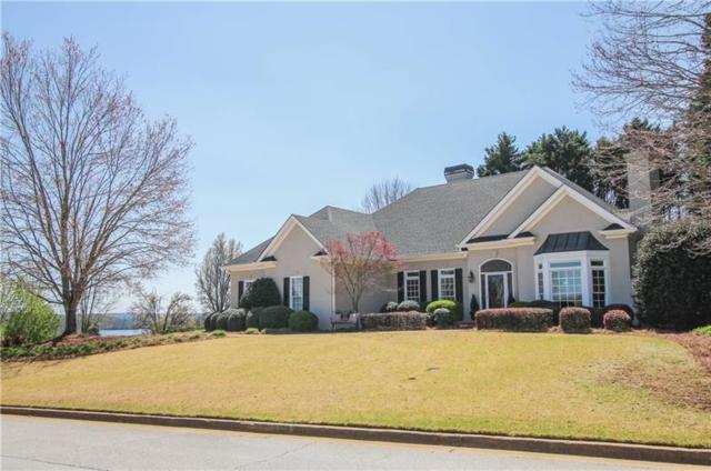 2264 Sidney Drive, Gainesville, GA 30506 (MLS #5983986) :: The Bolt Group