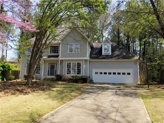 900 David Drive, Lawrenceville, GA 30046 (MLS #5983990) :: North Atlanta Home Team