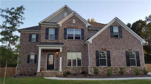 310 Big Creek Way, Alpharetta, GA 30004 (MLS #5984030) :: North Atlanta Home Team